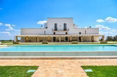 Rekreační byt 2107771 pro 16 osob v Leverano