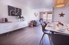 Appartement 2107785 voor 6 personen in Morzine