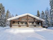 Holiday home 2107825 for 10 persons in Hyrynsalmi
