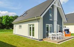 Casa de vacaciones 2107970 para 6 personas en Büsum