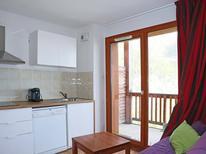 Appartement 2108140 voor 4 personen in Les Orres