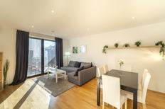 Appartement de vacances 2108402 pour 6 personnes , Bezirk 5-Margareten