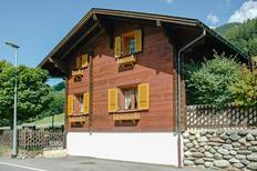 Vakantiehuis 2108971 voor 6 personen in Fiesch