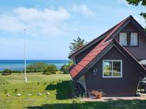 Holiday home 2108983 for 6 persons in Øster Hurup