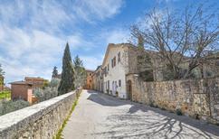 Appartement 2109026 voor 3 personen in San Quirico d'Orcia