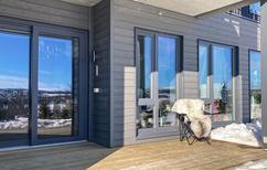 Mieszkanie wakacyjne 2109028 dla 6 osób w Sjusjøen