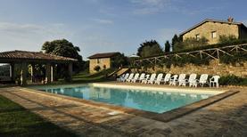Vakantiehuis 2109050 voor 6 personen in San Benedetto Vecchio