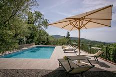 Maison de vacances 2109349 pour 9 personnes , Montecchio