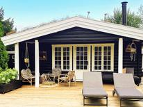 Holiday home 2109387 for 7 persons in Ellinge Lyng