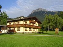 Appartement 2109459 voor 3 personen in Sankt Ägyd am Neuwalde
