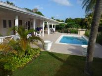 Holiday home 2109484 for 6 persons in Holetown