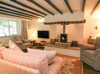 Holiday home 2109531 for 4 persons in Chapel-le-Dale