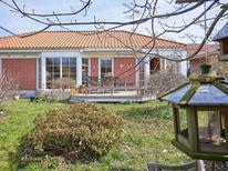 Casa de vacaciones 2109601 para 4 personas en Rønne