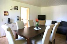 Appartement de vacances 2109784 pour 4 personnes , Pruchten
