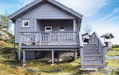 Maison de vacances 2109871 pour 8 personnes , Masfjorden