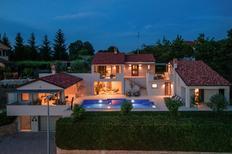 Rekreační dům 2109933 pro 8 dospělí + 2 děti v Lindar