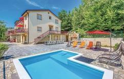 Rekreační byt 211329 pro 5 osob v Blaskovici