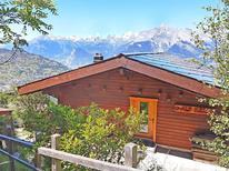 Ferienhaus 211512 für 6 Personen in Veysonnaz