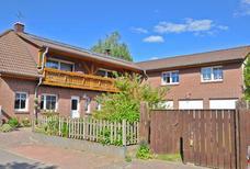 Ferielejlighed 2110102 til 4 voksne + 1 barn i Ankershagen-Bornhof