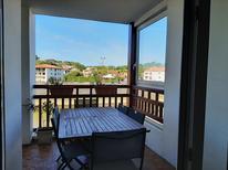 Appartamento 2110206 per 4 persone in Ciboure
