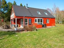 Holiday home 2110309 for 6 persons in Udbyhøj