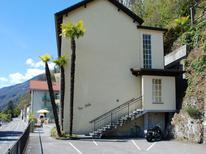 Appartement 2110489 voor 3 personen in Brissago