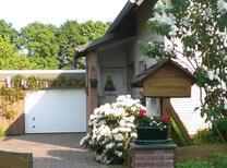Rekreační byt 2110565 pro 4 osoby v Lindwedel