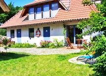 Holiday home 2110581 for 8 persons in Ostseebad Heringsdorf