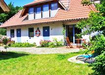 Vakantiehuis 2110581 voor 8 personen in Oostzeebad Heringsdorf
