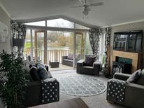 Appartement 2110702 voor 4 personen in Northampton