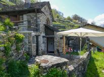 Vakantiehuis 2110733 voor 2 personen in Malvaglia