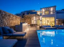 Holiday home 2110998 for 8 persons in Mykonos