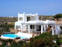 Holiday home 2110999 for 12 persons in Mykonos