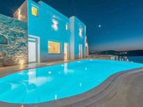 Holiday home 2111000 for 14 persons in Mykonos