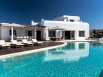 Holiday home 2111007 for 18 persons in Mykonos