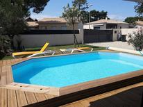 Rekreační dům 2111084 pro 8 osob v Les Mathes