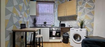 Appartement 2111233 voor 3 personen in St Katharine's and Wapping