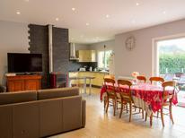 Maison de vacances 2111269 pour 5 personnes , Château-l'Évêque