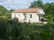 Holiday home 2111373 for 4 persons in Alles-sur-Dordogne