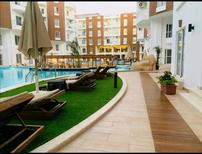 Appartement 2111401 voor 6 personen in Hurghada
