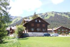 Holiday apartment 2111449 for 8 persons in Morgins