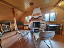Maison de vacances 2111514 pour 6 personnes , Dreznica