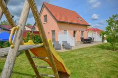 Holiday home 2111527 for 6 persons in Göhren-Lebbin