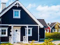 Casa de vacaciones 2111557 para 6 personas en Rågeleje