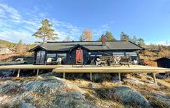 Casa de vacaciones 2111695 para 4 adultos + 2 niños en Tempelseter