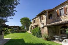 Villa 2111756 per 43 persone in Citta della Pieve
