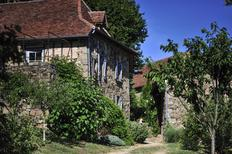 Holiday home 2111905 for 14 persons in Bourg le Comte