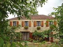 Casa de vacaciones 2111938 para 6 personas en Cazals