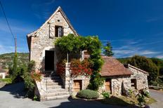 Casa de vacaciones 2111940 para 4 personas en Cenevieres