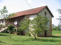 Rekreační dům 2112042 pro 4 osoby v Leobard